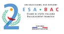 ESA-BAC