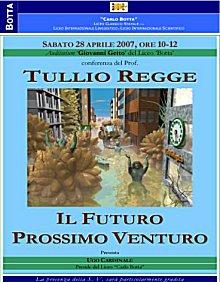 Tullio Regge