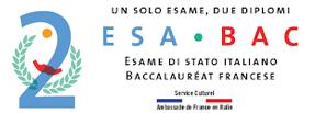 ESA BAC
